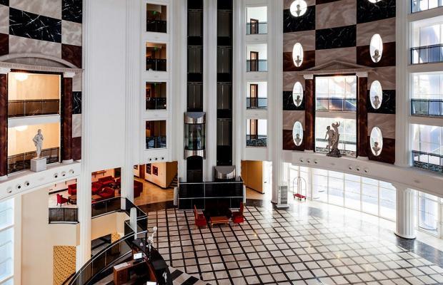 фотографии отеля Defne Defnem Hotel изображение №7