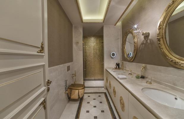 фото The Bodrum by Paramount Hotels & Resorts (ex. Jumeirah Bodrum Palace; Golden Savoy) изображение №6