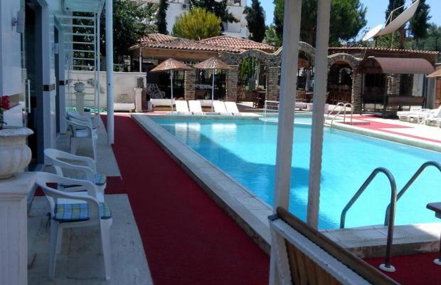 фото Yildirim Hotel изображение №10