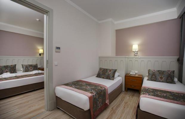 фотографии отеля Side Crown Serenity изображение №7