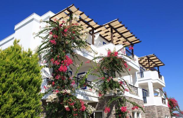 фото отеля Aktur Residence изображение №33