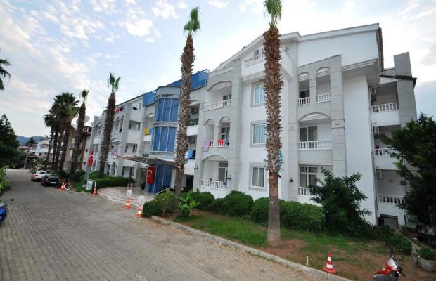 фото отеля Blue Lagoon Hotel изображение №1