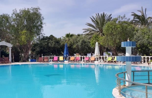 фото отеля Cesme Palace Hotel (ex. Fountain Palace Hotel; Kerasus) изображение №5