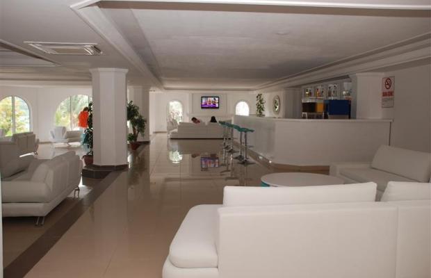 фото Nish Bodrum Resort (ex. Caliente Bodrum Resort; Regal Resort) изображение №26