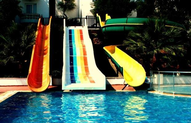 фотографии Nish Bodrum Resort (ex. Caliente Bodrum Resort; Regal Resort) изображение №4
