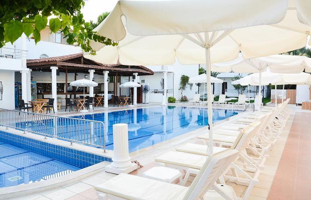 фото отеля Costa Bodrum Maya Hotel (ex. Club Hedi Maya) изображение №33