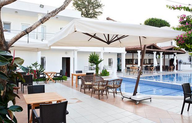 фотографии отеля Costa Bodrum Maya Hotel (ex. Club Hedi Maya) изображение №11