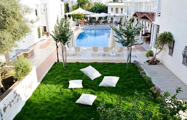 фотографии отеля Costa Bodrum Maya Hotel (ex. Club Hedi Maya) изображение №7