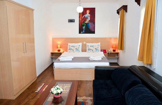 фото Costa Bodrum Maya Hotel (ex. Club Hedi Maya) изображение №6