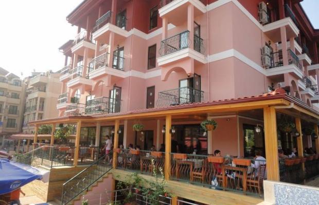 фотографии отеля Club Ege Antique (ex. Club Antique Palace) изображение №23