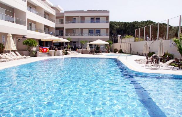 фото отеля Agela Hotel Apartments изображение №1