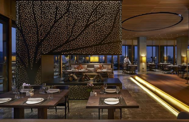 фотографии отеля Mandarin Oriental Bodrum изображение №47