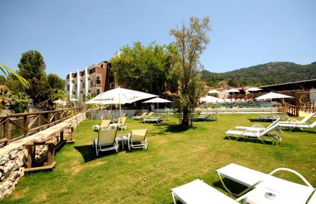 фото отеля Turunc Dream Hotel изображение №9