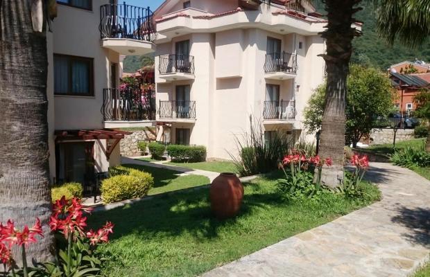 фотографии отеля Ata Lagoon изображение №27