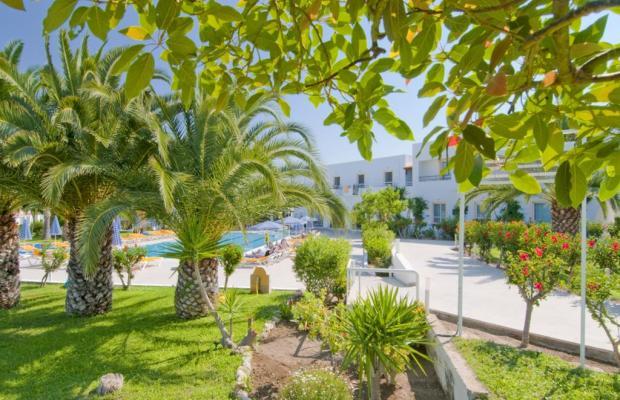 фотографии Alexandra Beach Hotel изображение №4