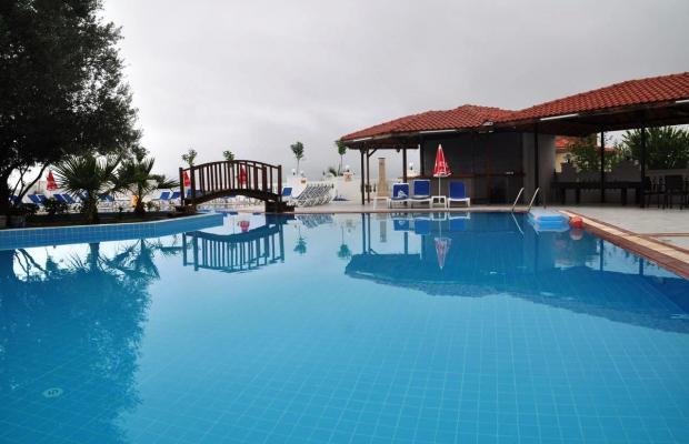 фотографии отеля Sunshine Holiday Resort изображение №31