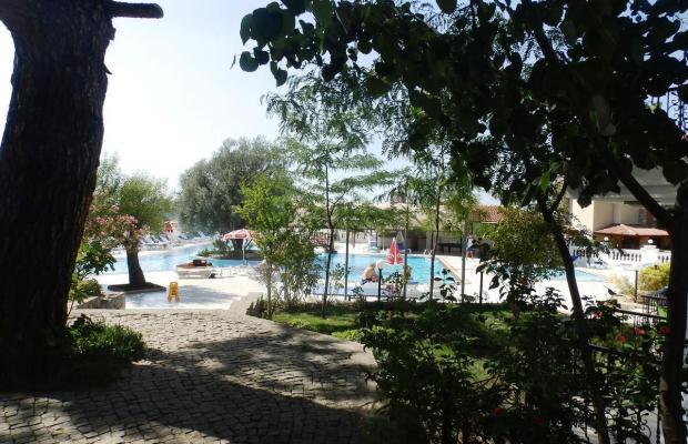 фотографии отеля Sunshine Holiday Resort изображение №27