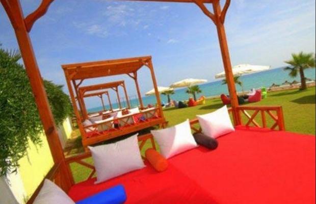 фотографии отеля Pelin Beach изображение №15