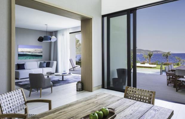 фотографии отеля Nikki Beach Resort & Spa Bodrum изображение №23