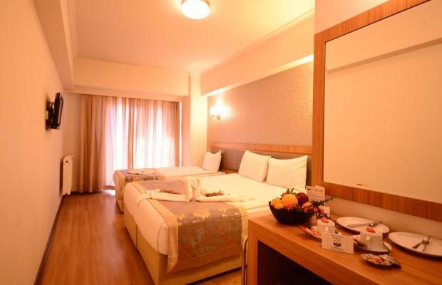фото Grand Anzac Hotel изображение №2
