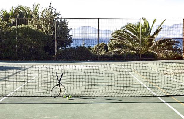 фотографии отеля Ammos Resort изображение №43