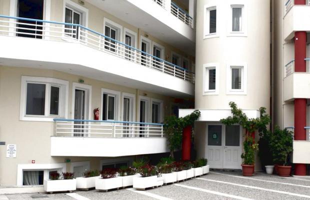 фото отеля Anastasia изображение №9