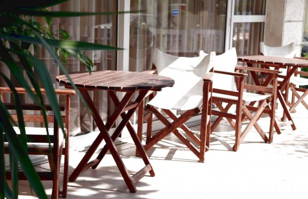 фотографии отеля Anastasia изображение №7