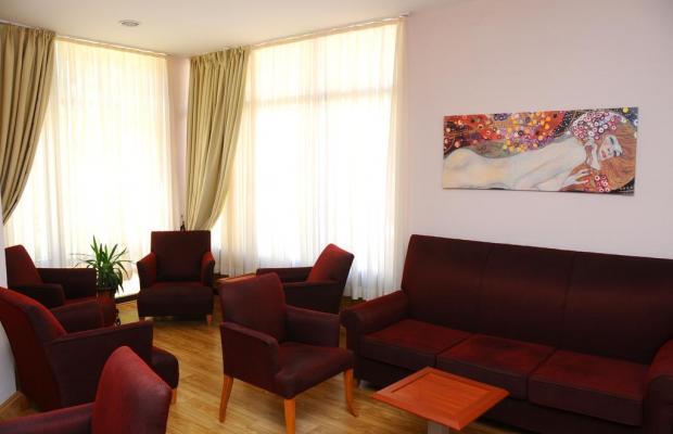 фото Elysium Hotel (ex. Nerium Hotel) изображение №30