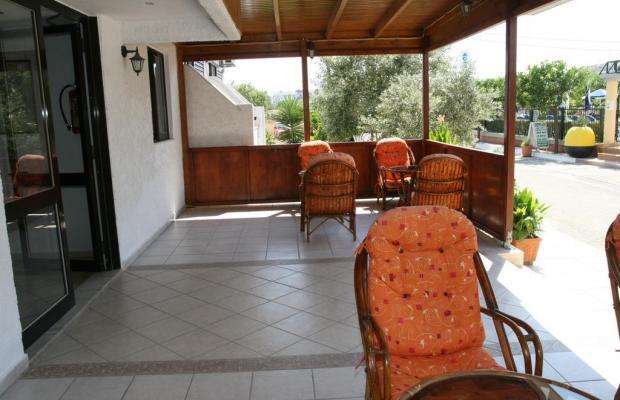 фотографии отеля Andavis изображение №3
