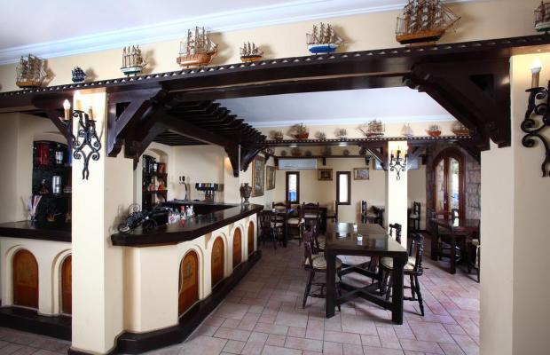 фото отеля Cactus Comca Manzara изображение №29