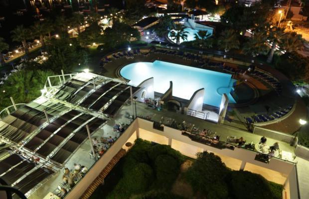 фотографии отеля Kaya Prestige Sunshine (ex. Erythrai) изображение №23