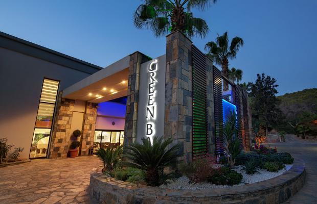 фотографии отеля Crystal Green Bay Resort & Spa (ex. Club Marverde) изображение №23
