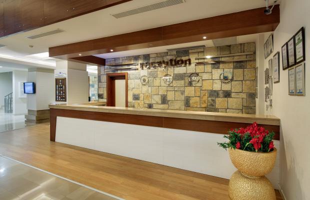 фотографии Crystal Green Bay Resort & Spa (ex. Club Marverde) изображение №12