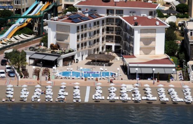 фото отеля Pasa Garden Beach изображение №1