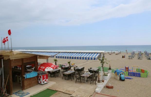 фотографии отеля Blue Wave Suite Hotel изображение №11