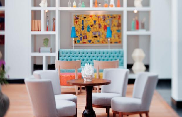 фото Doria Hotel Bodrum (ex. Movenpick Resorts Bodrum) изображение №30