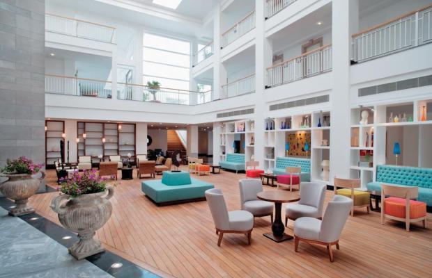 фотографии отеля Doria Hotel Bodrum (ex. Movenpick Resorts Bodrum) изображение №15