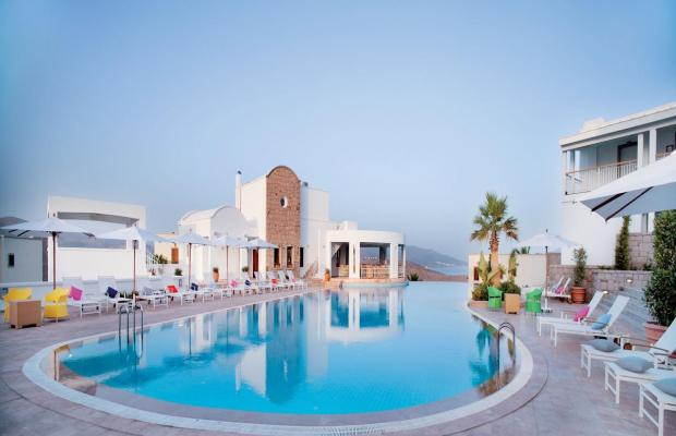 фото отеля Doria Hotel Bodrum (ex. Movenpick Resorts Bodrum) изображение №1