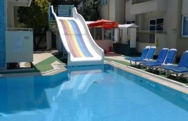 фотографии отеля Long Beach Apartments изображение №11