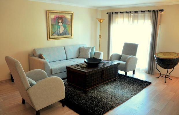 фотографии Casa Dell'Arte Luxury Family Resort (ex. Casa Dell'Arte Hotel of Arts & Leisure) изображение №12