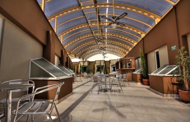 фотографии Eken Resort изображение №16