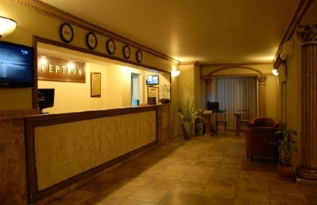 фотографии Eken Resort изображение №8