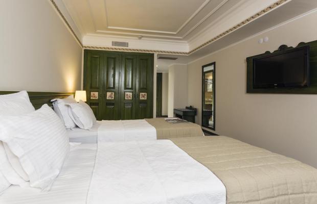 фотографии отеля Anemon Izmir изображение №7
