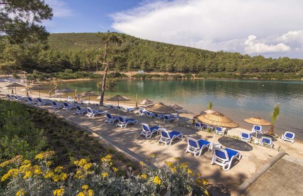фотографии отеля La Blanche Island (ex. Amara Island Bodrum Elite) изображение №11