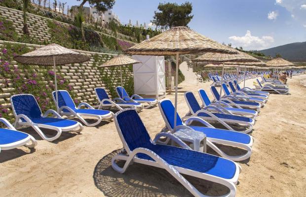 фотографии отеля La Blanche Island (ex. Amara Island Bodrum Elite) изображение №7