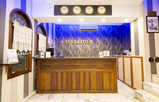 фотографии отеля Family Belvedere (ex. Vera Hotel Belvedere) изображение №23