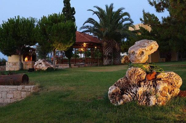 фотографии отеля Kreta Natur Apartments изображение №7