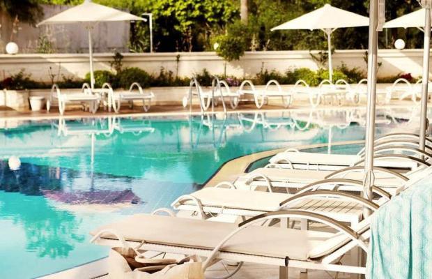 фотографии отеля Sentido Sea Star (ex. Sea Star Hotel) изображение №19