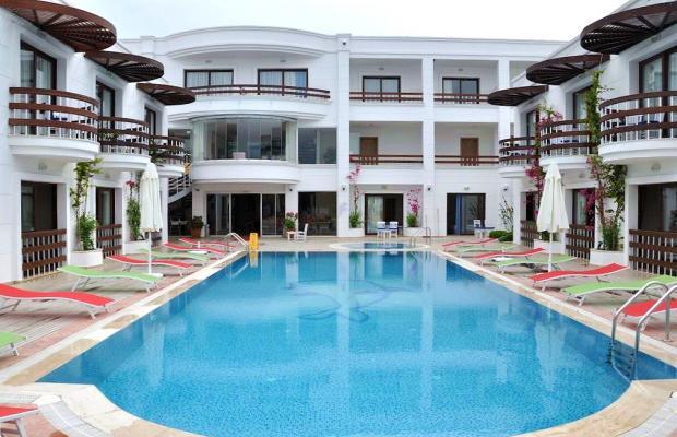 фото отеля Beyaz Suite Hotel изображение №1
