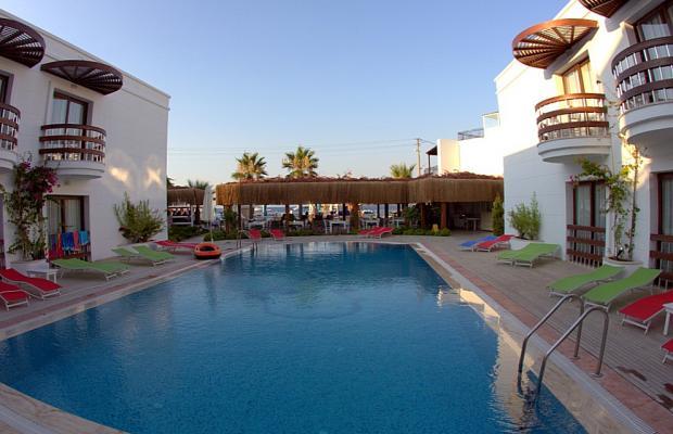 фотографии отеля Beyaz Suite Hotel изображение №15